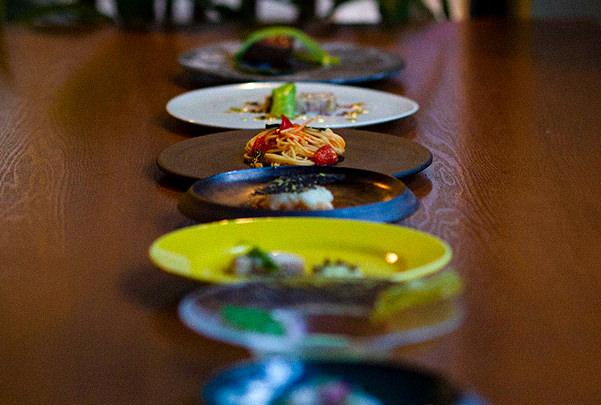 Casa Trunq ~洋食堂、ワインと檸檬~